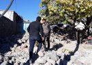 ناپدیدشدن ۷۶۰ واحد مسکونی زلزلهزده در آمارهای دولتی