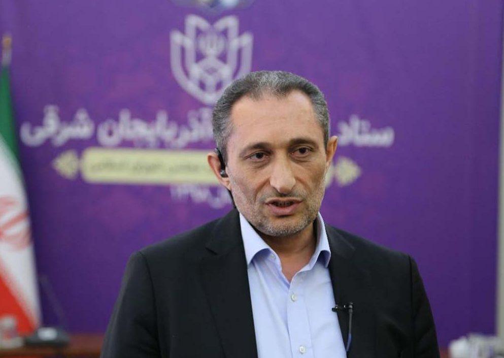 رئیس ستاد انتخابات آذربایجان شرقی: پنج نفر از نمایندگان کنونی آذربایجان شرقی نام نویسی نکردند