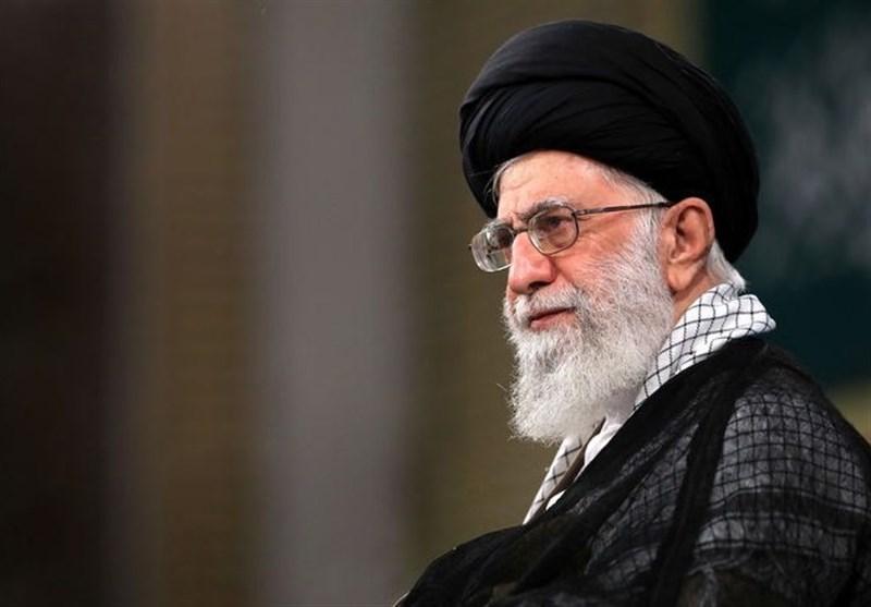 پیام تسلیت رهبر معظم انقلاب در پی شهادت سردار سلیمانی: انتقام سختی در انتظار جنایتکاران است