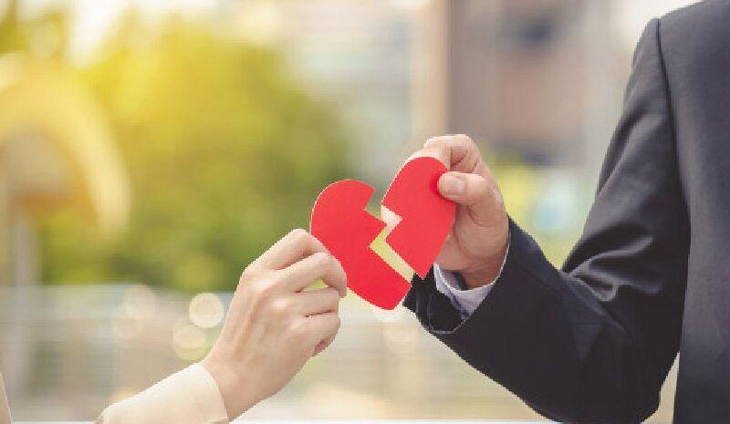 ۴۲.۷ درصد طلاقهای آذربایجانشرقی در ۵ سال نخست زندگی رخ میدهد