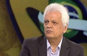 حاج رضایی عضو هیئت مدیره تراکتور شد