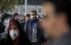 هوای تبریز برای گروه های حساس ناسالم است