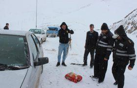 ۶۰۰ خودرو در راههای آذربایجانشرقی تصادف کردند