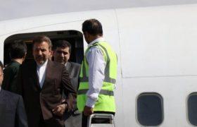 برنامههای سفر رییس دفتر رییس جمهوری به تبریز