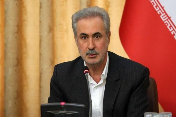 اجرای همزمان ۲۴ پروژه راهسازی در آذربایجان شرقی