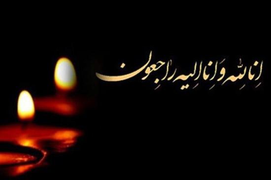 دوست عزیزمان (حاج حسن دشتی) مهربان به جمع دوستان شهیدش پیوست.
