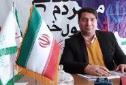 حاج رسول صادقزاده  عضو شورای مرکزی حزب همت در آ.ش: لزوم اجماع ملی در سال جهش تولید جهت منافع ملی