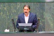 دکتر داوودی رییس،مجمع نمایندگان استان آذربایجان شرقی :با حمایت از تولید داخلی تحریم ها را به یک فرصت تاریخی تبدیل کنیم