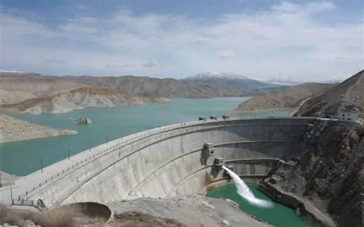 حوضههای آبریز آذربایجانشرقی با کمبود آب مواجه هستند