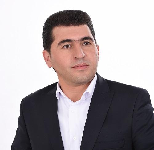 مهندس حسن بابائی، نائب رئیس شورای اسلامی شهر باسمنج: هدف و رسالت شورای اسلامی شهر، توسعه شهر و آبادانی باسمنج است.