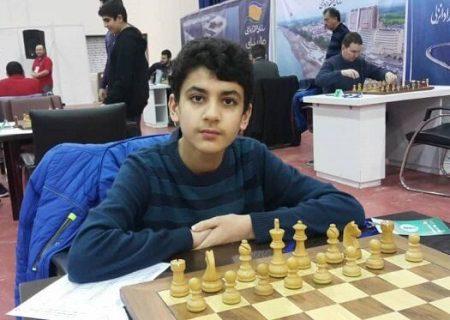 نائب قهرمانی جهان حس شگفتانگیزی بود/ رویایم مسابقه با بزرگان شطرنج دنیاست