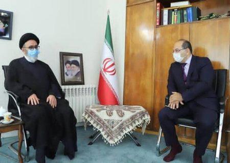 وحدت بین مسلمانان ترکیه و ایران ارزشمند است