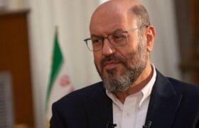 دکتر حسین دهقان     رمز اتحاد ایران
