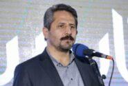 افتتاح پارک کودک کوی دادگستری در تیر ماه