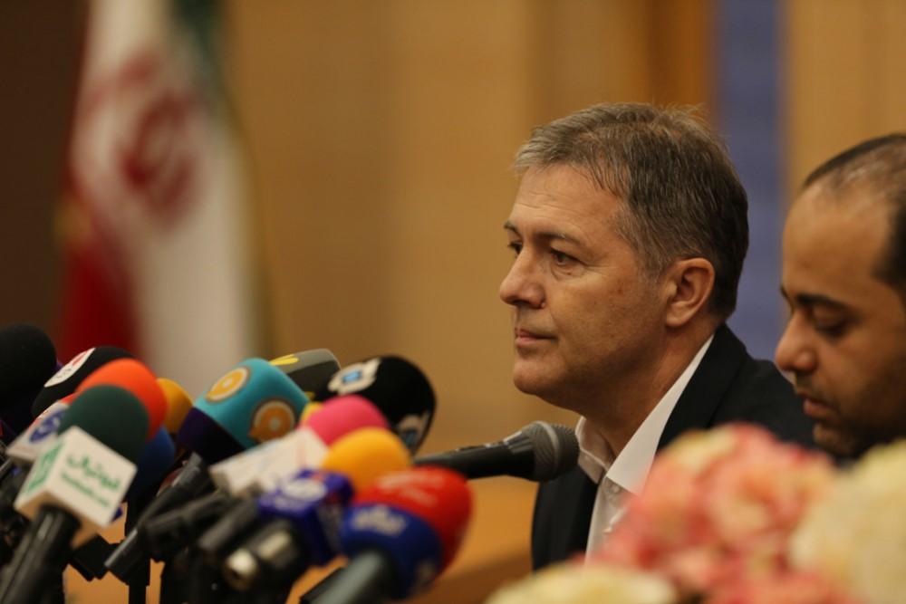 کار تیم ملی با بردن عراق تمام میشود