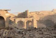 خروج غیرقانونی اموال تاریخی و فرهنگی از کشور ممنوع!/ مجازات سنگین در انتظار متجاوزان به آثار ملی