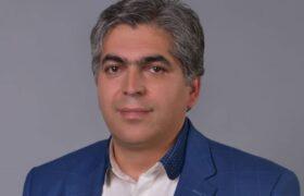 مهندس عنصری، رئیس شورای اسلامی شهر باسمنج: دکتر وحید بنائی بهعنوان شهردار باسمنج معرفی شد