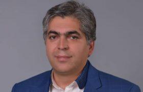 مهندس عنصری، رئیس شورای اسلامی شهر باسمنج: شهردار باسمنج به زودی معرفی می شود